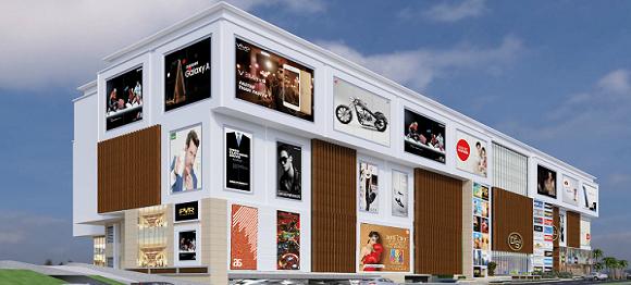 Dundoo Mall, Hyderabad
