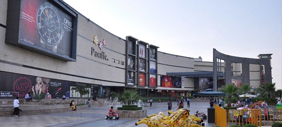 Pacific Mall, New Delhi