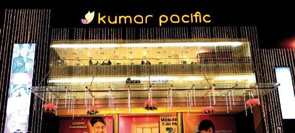 Kumar Pacific, Pune