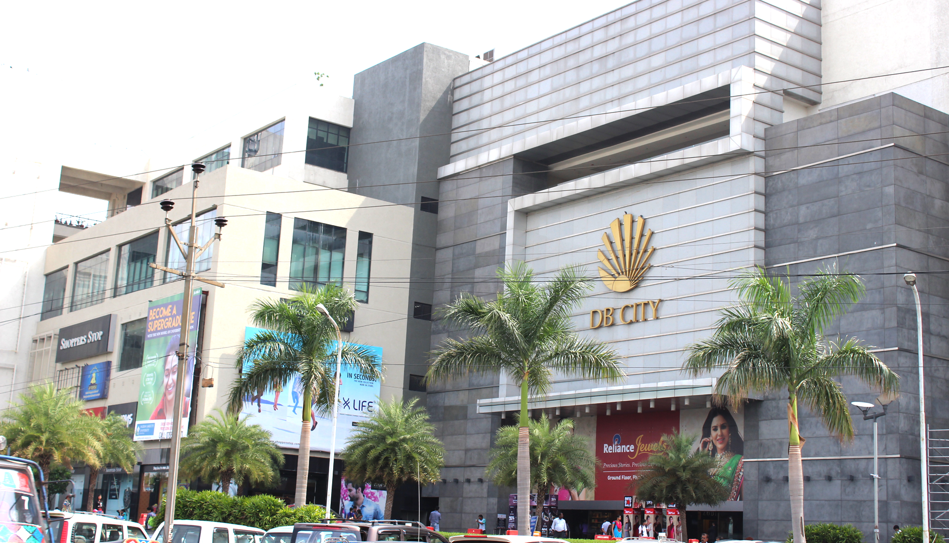 DB Mall, Bhopal
