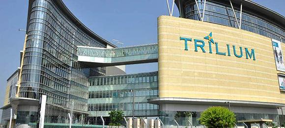 Trillium Mall, Amritsar